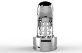 Terminator T-800 Endoskeleton Crowdfunding 03