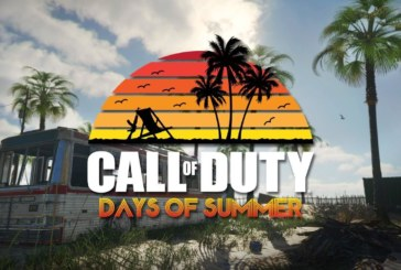 """Call of Duty: Black Ops III """"Days of Summer"""" Event Is Now Live!"""