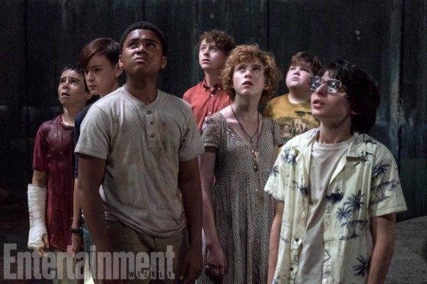 It still (Entertainment Weekly/Warner Bros. Pictures/New Line Cinema)
