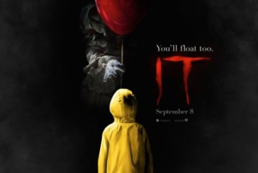 The IT Reboot Has A New Trailerization
