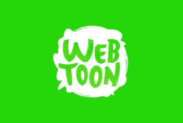 LINE Webtoon releases notice regarding the Auto-blind on the Discover