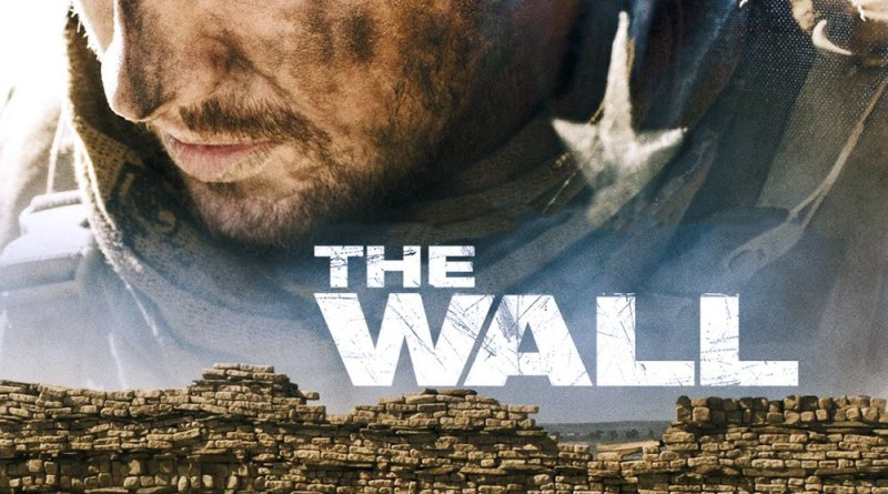 "Poster for the movie ""The Wall"""