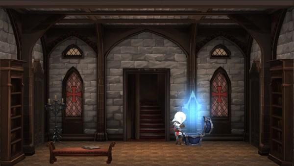Assassin's Creed: Rebellion screenshot (Ubisoft)