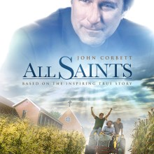 All Saints poster (Affirm Films/Sony Pictures)