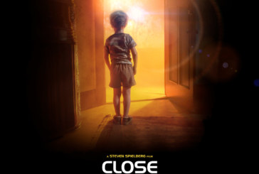 Sony Pictures Has Released A New Poster For Close Encounters Of The Third Kind