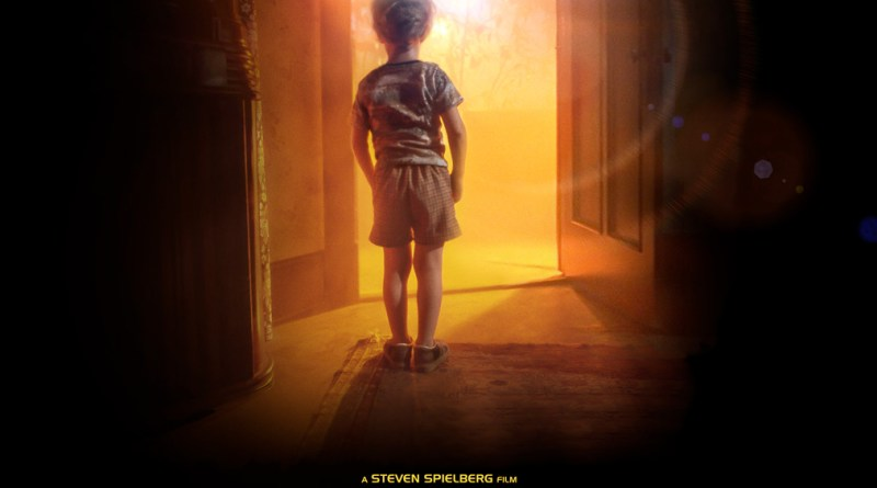 Close Encounters Of The Third Kind poster (Sony Pictures)