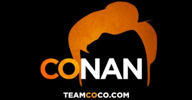 Conan logo (TBS/Turner)