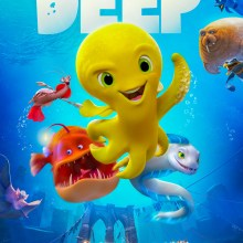 Deep poster (Lionsgate Home Entertainment)