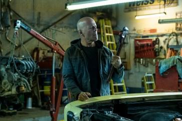 Bruce Willis stars as Paul Kersey in DEATH WISH, a Metro-Goldwyn-Mayer Pictures film.