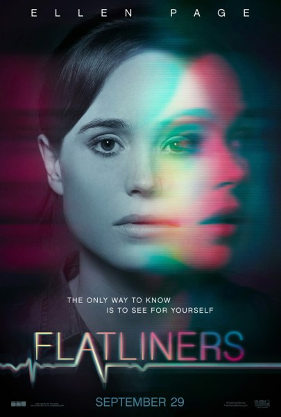 Flatliners character poster (Sony Pictures)