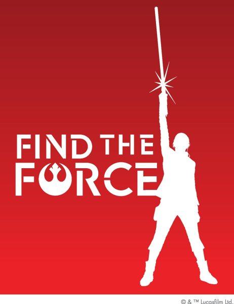 Star Wars: Find The Force (Lucasfilm/Walt Disney Studios)