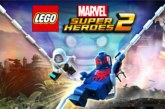 LEGO Marvel Super Heroes 2 Chronopolis Trailer Released