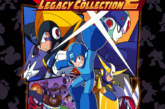 Mega Man Legacy Collection 2 Available NOW