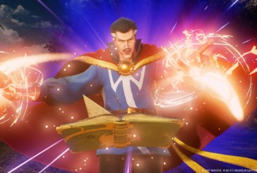 Marvel vs. Capcom: Infinite COMING SOON!