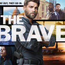 New Character Stills From NBC's The Brave