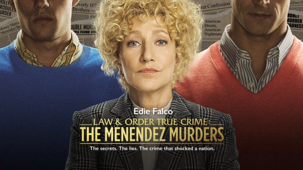 Law & Order True Crime: Menendez Murders - Season 1