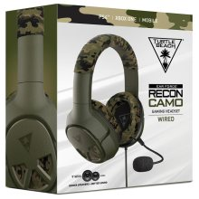 Turtle Beach Recon Camo Headset (Turtle Beach)