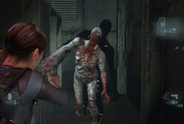Resident Evil: Revelations coming to PS4, Xbox One and Nintendo Switch!