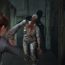 Resident Evil: Revelations still (Capcom)