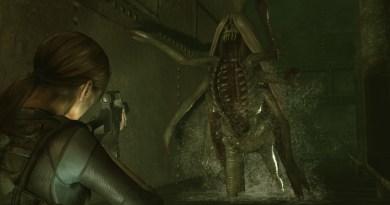 Resident Evil: Revelations still (Capcom)