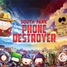 South Park Phone Destroyer screenshot (Ubisoft)