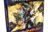 Shadowrun Zero Day: A two-player hacking card game!