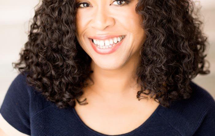 Shonda Rhimes (courtesy of Jay Goldman)