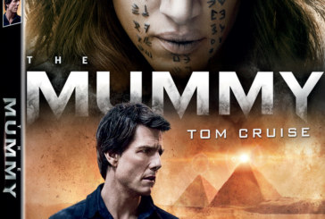 Universal Pictures Home Entertainment Announces The Mummy Home Release Info