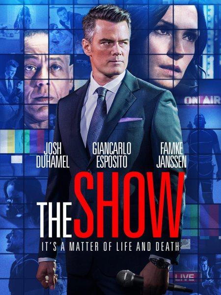The Show cover (Lionsgate Home Entertainment)