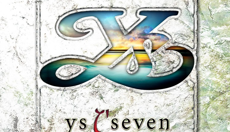 Ys Seven logo (XSEED Games)