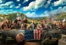 Far Cry 5 – Story Trailer!