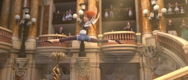 Leap! still (The Weinstein Co.)