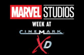 Marvel Studios Getting It's Own Week At Cinemark Theaters