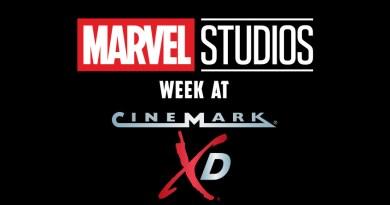 Marvel Studios Week At Cinemark