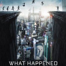 "Poster for the movie ""What Happened to Monday"""