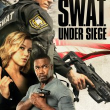 "Poster for the movie ""S.W.A.T. Under Siege"""