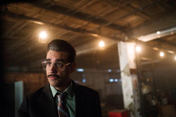Mr. Robot Season 3 (USA Network)