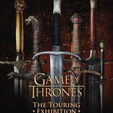 Game Of Thrones The Touring Exhibition (HBO)