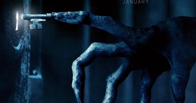 Insidious: The Last Key (Universal Pictures)