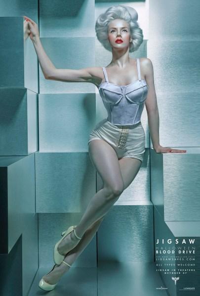 Nurse Mosh Jigsaw Poster (Lionsgate)