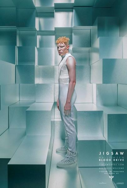 Nurse Shaun Jigsaw Poster (Lionsgate)
