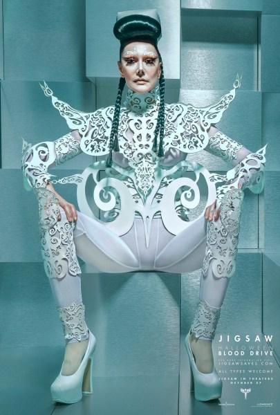 Nurse Susanne Jigsaw Poster (Lionsgate)
