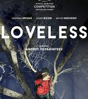 Loveless (Sony Pictures Classics)