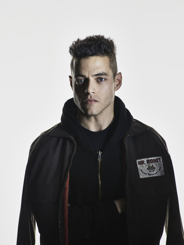 New Mr. Robot Character Stills