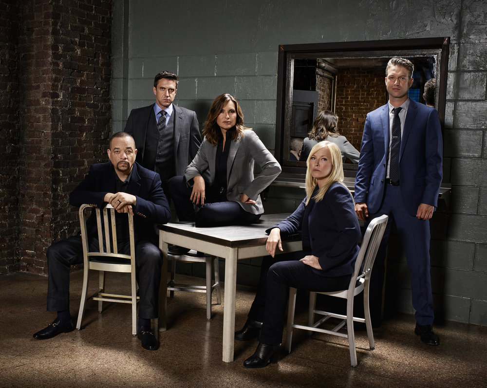 Law & Order: SVU - Complicated Episode