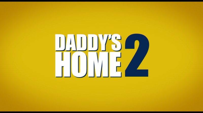Daddy's Home 2 still (Paramount Pictures)