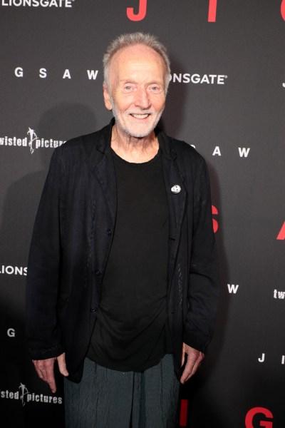 Jigsaw World Premiere in Los Angeles still (Lionsgate)