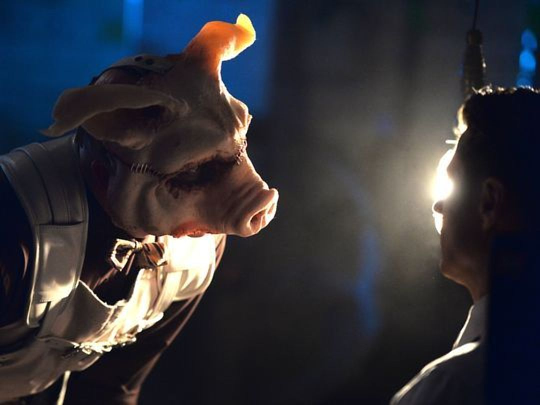 "Gotham 4.06 Preview : ""Hog Day Afternoon"""