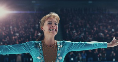 I, Tonya Gets A Teaser Trailer