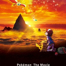 Pokemon The Movie: I Choose You! (Fathom Events)